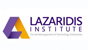 Ep 05: Superclusters and Scale-ups with Steve Bailey of the Lazaridis Institute